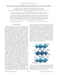 read online - National High Magnetic Field Laboratory - Florida State ...