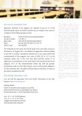 8th Summer School on European Business Law 2012 August 20th ... - Page 5