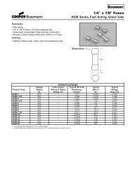 AGW_Specs - SMD Technology Kft.