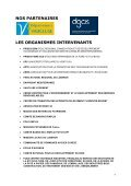 Dossier de Presse - Semaines de l'Eco Construction 2012 - Page 6