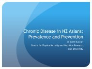 Primary Health Interventions for promoting weight management in ...