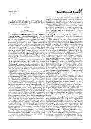 D.L. 18 ottobre 2012, n. 179 - La Tribuna
