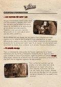 CAPÍTULO 1 - CUENTAS PENDIENTES - - FX Interactive - Page 4