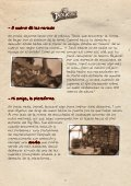 CAPÍTULO 1 - CUENTAS PENDIENTES - - FX Interactive - Page 5