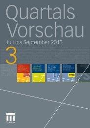 lehrbuch - Springer Fachmedien WIesbaden GmbH