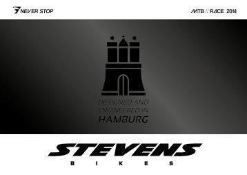 MTB // RACE 2014 - STEVENS Bikes