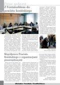 Kurier Powiatowy nr 2(87) - Powiat koniński - Page 4