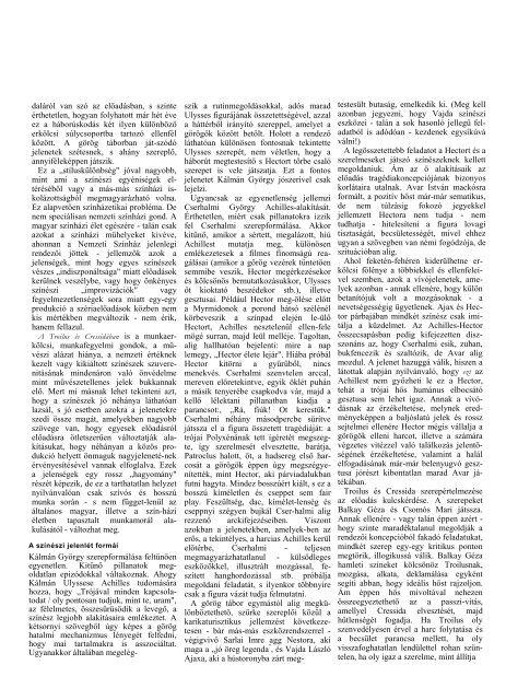 Háború kontra szerelem - Színház.net