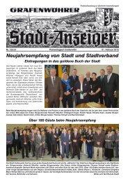 Stadtanzeiger Februar 2012