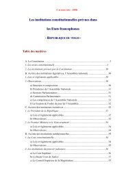 Droit adminsitratif_Institutions constitutionnelles états ... - Juriscope