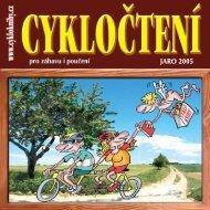 JARO 2005 - Cykloknihy