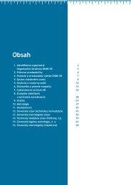 Výročná správa ÚNMS SR za rok 2010 - Úrad pre normalizáciu ...