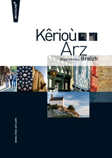 EXE DOC APPEL INTERIEUR 2012 BRETON - Cités d'art de Bretagne