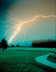 Combating Thunder and Lightning with Lasers - teramobile