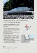 Mere dagslys og sundere inde- klima til boliger med fladt tag - Page 4