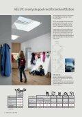 Mere dagslys og sundere inde- klima til boliger med fladt tag - Page 6