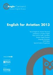Aviation Prospectus 2013-£-sterling_6380 ... - Anglo-Continental