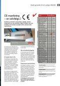 Ovenlys- kuppel til det flade tag - Velux - Page 3