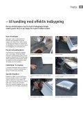 Ovenlys- kuppel til det flade tag - Velux - Page 5