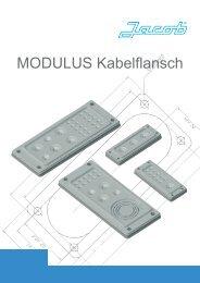 MODULUS Kabelflansch - elmeco Handels GmbH