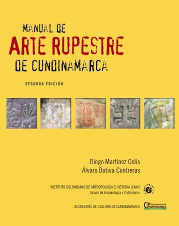 MANUAL RUPESTRE final - ICOMOS Open Archive