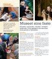 Se våre undervisningstilbud - Arkeologisk museum - Universitetet i ... - Page 2