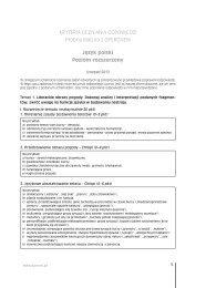 język polski - odpowiedzi - Gazeta.pl
