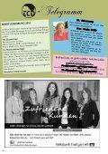 TENNISCLUB DITZINGEN 40 Jahre - Page 4