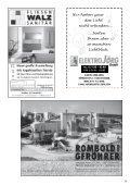 TENNISCLUB DITZINGEN 40 Jahre - Page 5