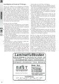TENNISCLUB DITZINGEN 40 Jahre - Page 6