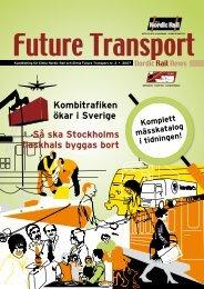 Future Transport - Elmia