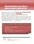Inégalités sociales de santé Fiche alimentation - Pipsa - Page 6
