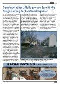 Gemeindezeitung März 2013 - Pfaffstätten - Page 3