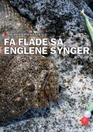 FÅ FLADE SÅ ENGLENE SYNGER - Bo Troelsen