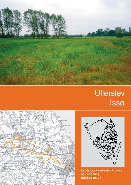 Landskabsanalyse Ullerslev Issø - Kerteminde Kommune