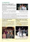 Forår 2012 Kirkebladet Flade – Bjergby – Skallerup – Sundby - Page 6