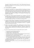 link regolamento antidoping - Federazione Colombofila Italiana - Page 4