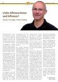 Informationen und Nachrichten aus der ... - Aflenz Kurort - Seite 2