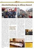Informationen und Nachrichten aus der ... - Aflenz Kurort - Seite 4