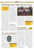Informationen und Nachrichten aus der ... - Aflenz Kurort - Seite 6