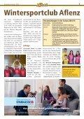 Informationen und Nachrichten aus der ... - Aflenz Kurort - Seite 7