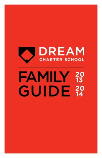 DREAM Family Guide 2013-2014 - New York City Charter School ...