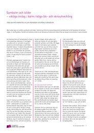 Symboler och bilder - Viden om Læsning