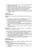 REGLAMENTO CAFAE 2009 - Direccion Regional de Salud Tacna - Page 2
