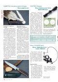 neues aus der ideenschmiede - Schweizer Jäger - Seite 5