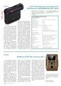 neues aus der ideenschmiede - Schweizer Jäger - Seite 7