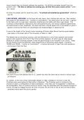 Arabs And Israel Conflict Or Conciliation - Kalamullah.Com - Page 7