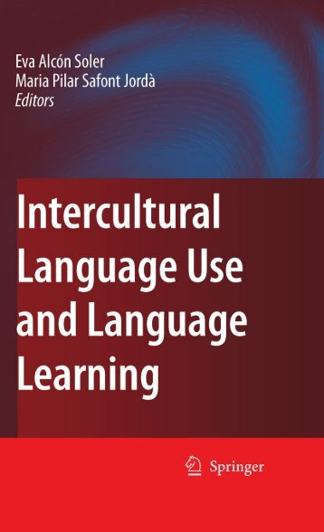 is language learned or innate