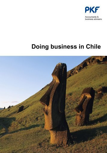 PKF – Doing business in Chile - Wipfli