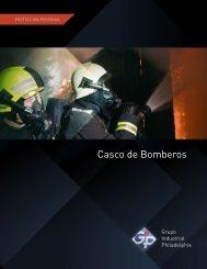 Cascos para Bomberos (.pdf) - Grupo Industrial Philadelphia. GIP ...